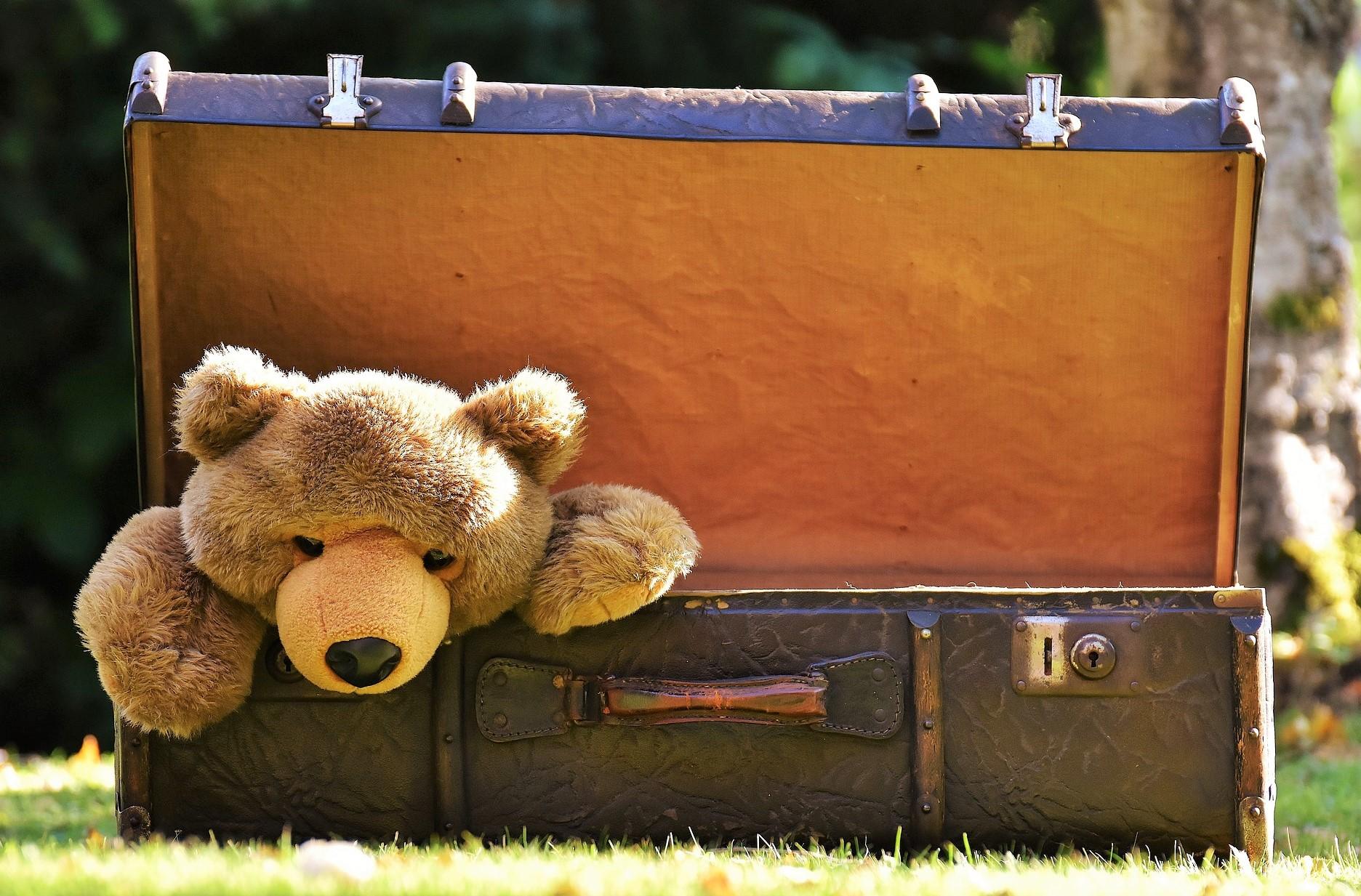 La valigia per il parto in ospedale