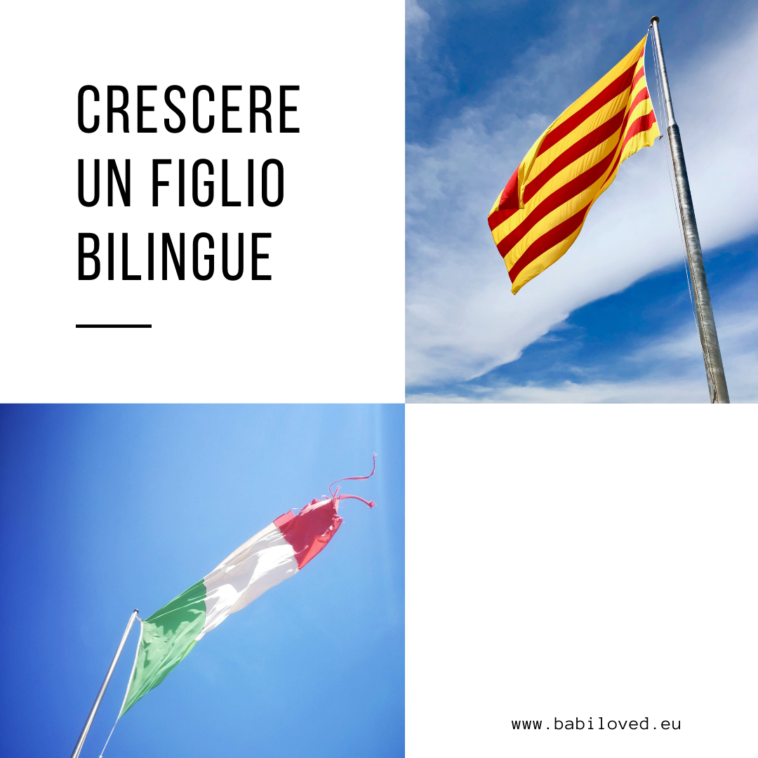 Crescere un figlio bilingue